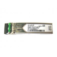 Cisco 7304  NPE-G100 Transceiver Modules GLC-ZX-SM=