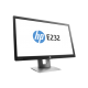 HP EliteDisplay E232 LED 23-inch IPS