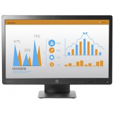 HP ProDisplay P232 23-inch LED Monitor