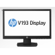 HP V193b 18.5-inch LED Monitor