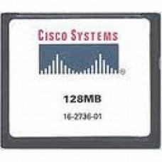 Cisco Catalyst 4500 E-Memory Options MEM-C4K-FLD128M=
