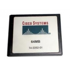 Cisco Catalyst 4500 E-Memory Options MEM-C4K-FLD64M=