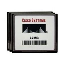 Cisco 1800 Series Flash Memory Options - MEM1800-32CF=