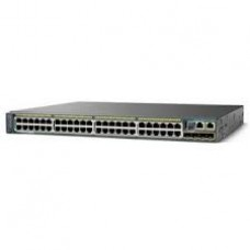 Cisco Catalyst WS-C2960S-F48TS-L