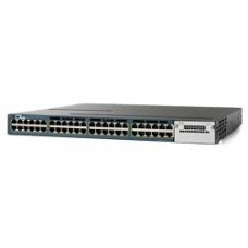 Cisco Catalyst 3560-X Switch WS-C3560X-48T-L